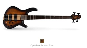 콜트 베이스 / CORT BASS C4 PLUS ZBMH